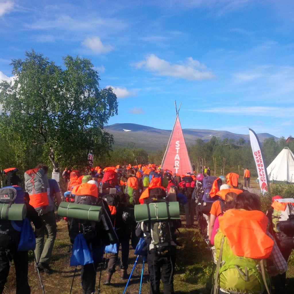 Fjällräven Classic 2013