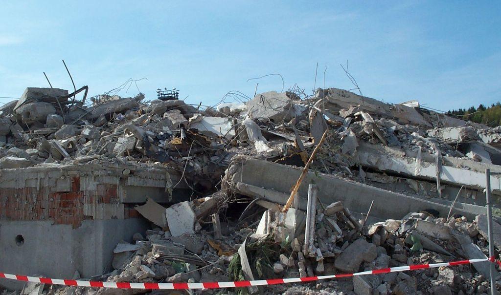 Erdbeben Türkei 2000